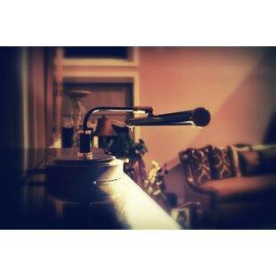 Cocoweb 4 Piano Lamp