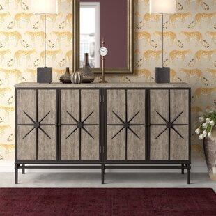 Mallory Sideboard Furniture Classics