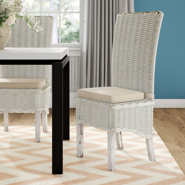August Grove Belgrade Dining Chair & Reviews