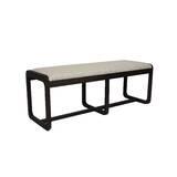 Coronado Wood Bench
