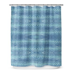 Palms Single Shower Curtain