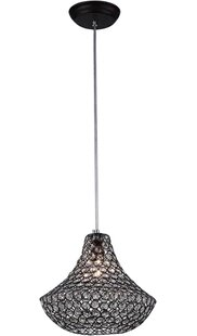 House of Hampton Bevier 1-Light Geometric Pendant