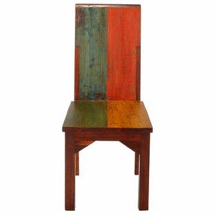 Gelinas Side Chair by Bloomsbury Market
