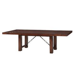 Varner Dining Table by Alcott Hill