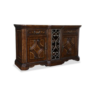 Evelyn Sideboard by Astoria Grand New Design