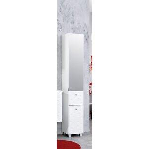 30 x 180 cm Wäscheschrank Nizza von Held Möbel