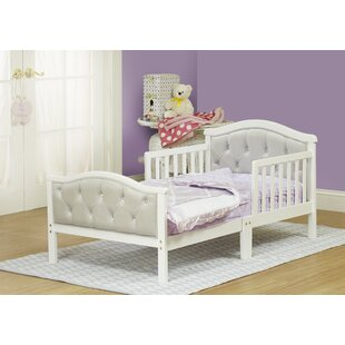 The Orbelle Toddler Bed by Orbelle Trading