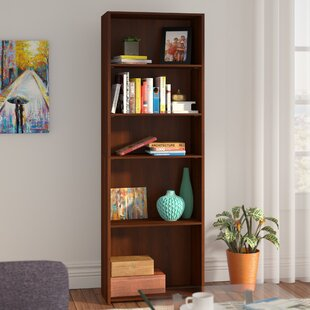 Buy luxury Everett Standard Bookcase By Zipcode Design
