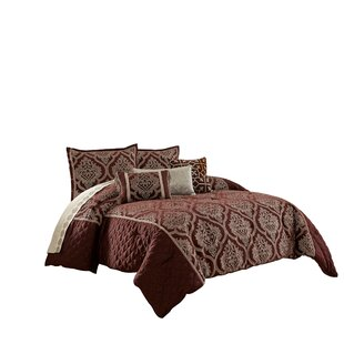 Edinburgh 13 Piece Comforter Set by Vue Signature
