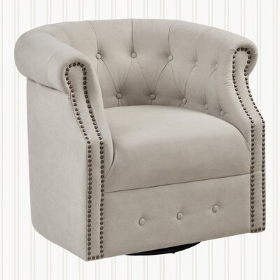 Round Amp Barrel Chairs You Ll Love In 2019 Wayfair