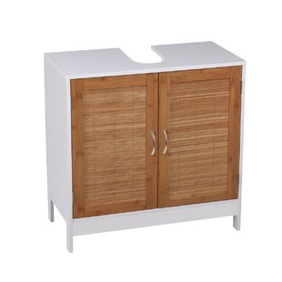 Renava 60 X 60cm Under Sink Cabinet By 17 Stories