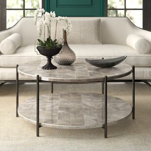 Melange Blythe Coffee Table by Hooker Furniture