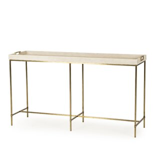 Maison 55 Levi Tray Console Table