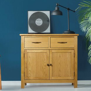 Shuster Wood Sideboard by Winston Porter