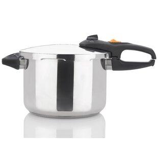 Duo Stovetop Pressure Cooker