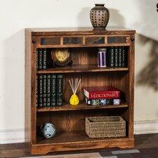 Fresno 36 Standard Bookcase by Loon Peak