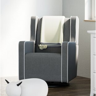 Graco Remi Swivel Glider