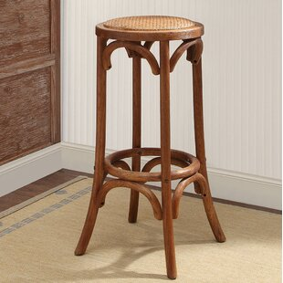 Kaci 30 Bar Stool by Mistana Best #1