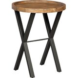 Boone Forge Tray Table by Fairfield Chair