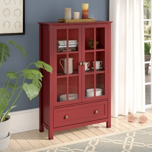 Valerie Tall Accent cabinet by..