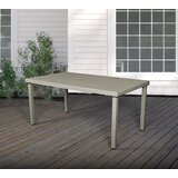 Kathie Rectangular 29.5 inch Table
