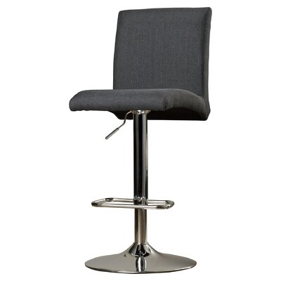 Modern Amp Contemporary Adjustable Height Chair Allmodern