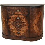 Clair European 4 Drawer Chest by World Menagerie