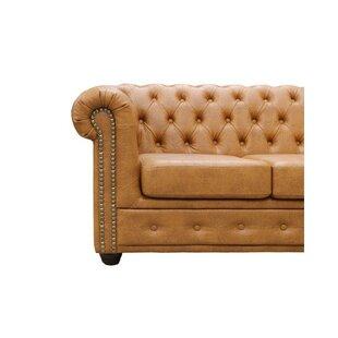 Battershell Corner Sofa By Rosalind Wheeler