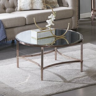 Triton Coffee Table