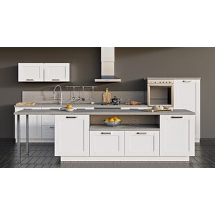 Games Kitchen Pantry By Ebern Designs
