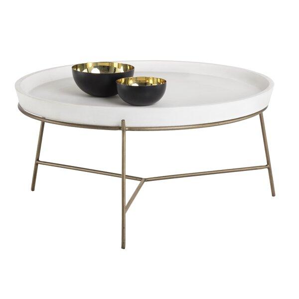 Balch Coffee Table Reviews Joss Main
