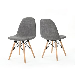 Pollak Side Chair (Set of 2) by Varick Gallery