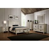 Elicia Standard Configurable Bedroom Set by Rosalind Wheeler