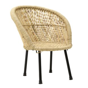 Brigg Garden Chair By Bay Isle Home