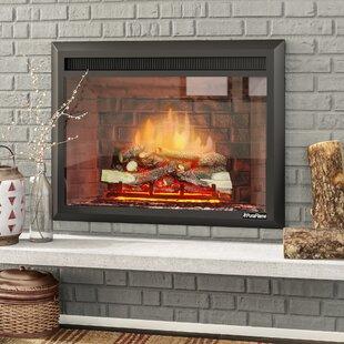 Brick Fireplace Wayfair