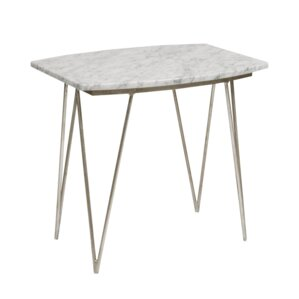 Worlds Away Suzy End Table