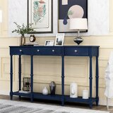 Jessee 58.07 Console Table by Longshore Tides