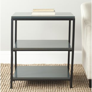 Imperial Beach Etagere Bookcase