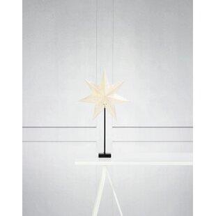 Solvalla Table Star Christmas Lamp Image