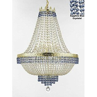 Weiler 14-Light Chandelier by Astoria Grand
