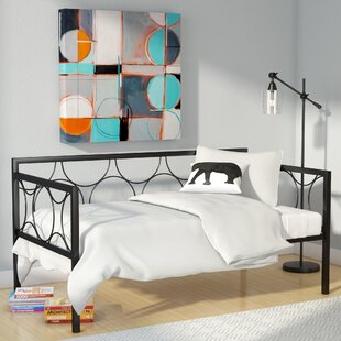 Affordable Olivianna Twin Daybed by Zipcode Design Reviews (2019) & Buyer's Guide