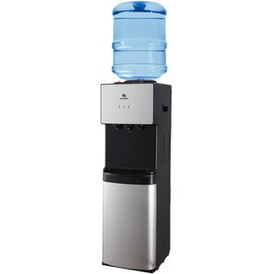 Avalon Free-Standing Hot, Cold, and Room Temperature Electric Water Cooler