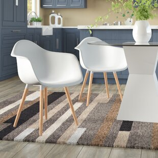 Ahlers Dining Chair (Set of 2)