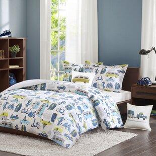 Serpentis Comforter Set