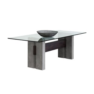 Mixt Kestor Dining Table by Sunpan Modern Best #1