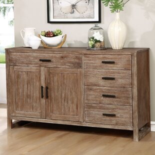 Grenadille Sideboard by August Grove