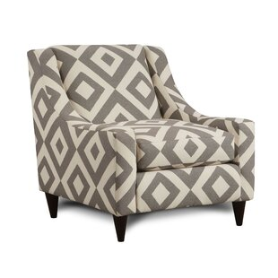 Olvera Armchair by Brayden Studio