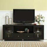 Krokowski TV Stand for TVs up to 65 by Ebern Designs