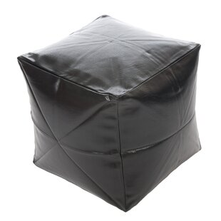 Cube Bean Bag By 17 Stories