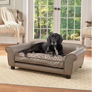 Corina Dog Sofa